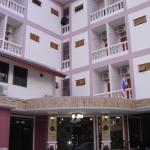Memory Residence,  Chiang Rai