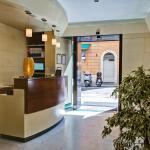 Crosti Hotel & Residence, Rome