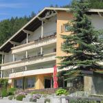 Hotellbilder: Pension Astoria, Jerzens