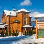 Hotelfoto's: Rooms Duboka, Banja Luka