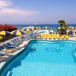 Hotel Ambasciatori, Ischia