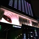 Mate Hotel Seoul, Seoul