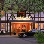Hotel Pictures: WM-Hotel Englischer Hof, Herzberg am Harz