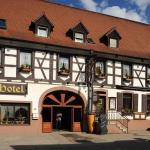 Hotel Pictures: Landgasthof Sonne, Bötzingen
