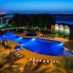 Φωτογραφίες: Golden Tulip Al Jazira Hotel & Resort, Ghantoot