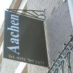 Hotel Pictures: Aachen Hotel, Liverpool