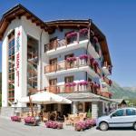 Hotel Laghetto, Brusson