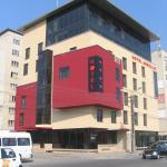 Hotel Angellis, Timişoara