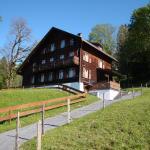 Ferienhaus Hunduren,  Braunwald