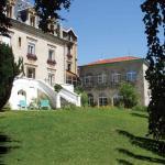 Hotel Pictures: Chateau de Chazelles - Haute Loire, Saint-André-de-Chalençon