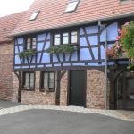 Les Chambres du Marlenberg, Marlenheim