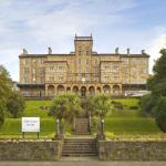 The Glenburn Hotel, Rothesay