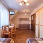 VISITzakopane City Apartments, Zakopane