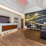 (4.3/5)   Lidos Hotel  reviews