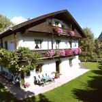 Hotellikuvia: Haus Hoher Sattel, Leutasch