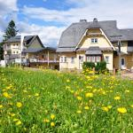 Pension Waldschloesschen, Oberhof