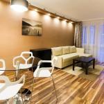 Apartament Luxury, Warsaw