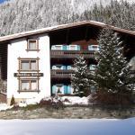 Fotos de l'hotel: Gästehaus Sahler, Gaschurn