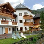 Hotellikuvia: Sagritzerwirt, Großkirchheim