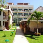 Hotel Posada Sian Kaan,  Playa del Carmen