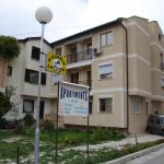Blue Apartments & Suites, Ohrid