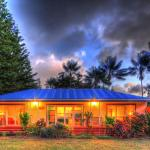 Trade Winds Country Cottages, Burnt Pine