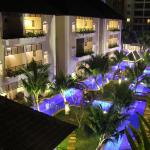 Bali Hotel, Phnom Penh