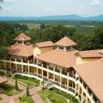 Felda Residence Tekam,  Kampong Sungai Batu