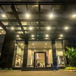 Hotel Diradja, Jakarta