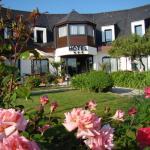 Hotel Pictures: Hotel des Trois Fontaines, Locmariaquer