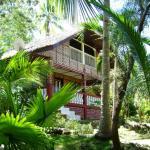 Coco White Beach Resort,  Guindulman