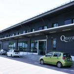 Quayside Hotel, Melaka