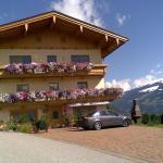 Hotellikuvia: Kammerlandhof, Hippach