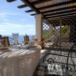 La Serra Sul Mare, Monterosso al Mare