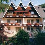 Aparthotel Jägerhaus,  Willingen