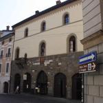 Old Town Funicolar, Bergamo
