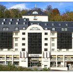 Hotel Pictures: Hôtel Eliseo, Lourdes
