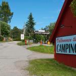 Rösjöbaden Camping, Sollentuna
