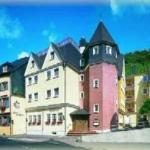 Hotel zur Post, Bernkastel-Kues