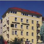 Gasthaus Goldene Gans,  Mannheim