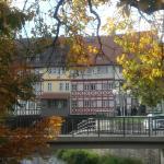 Altstadtapartment an der Krämerbrücke,  Erfurt