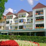 Hotel Pictures: Cafe Schneidewind, Bad Pyrmont