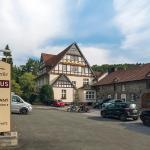 Hotel Pictures: Hotel Haus Recke, Balve