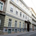 La Scala Apartments,  Vienna