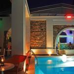 Hotel Lido Thassos, Limenas