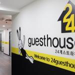 24 Guesthouse Insadong, Seoul