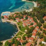 Sol Amfora Resort, Umag