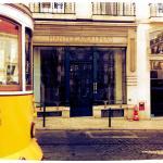 Apartamento No Largo Camões,  Lisbon