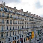 Les Appartements du Vieux-Port: Appartement Haussmannien,  Marseille