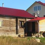 Guest House Lagilamba,  Vekhkuselga